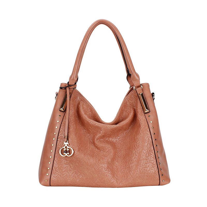 Fashionable And Versatile Shoulder Handbags Women's Shoulder Tote Leisure Shoulder Bags -HZLSSB005