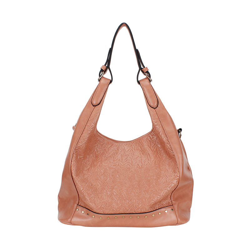 Handle Satchel Shoulder Handbags Women's Big Capacity Leisure Shoulder Bags -HZLSSB006