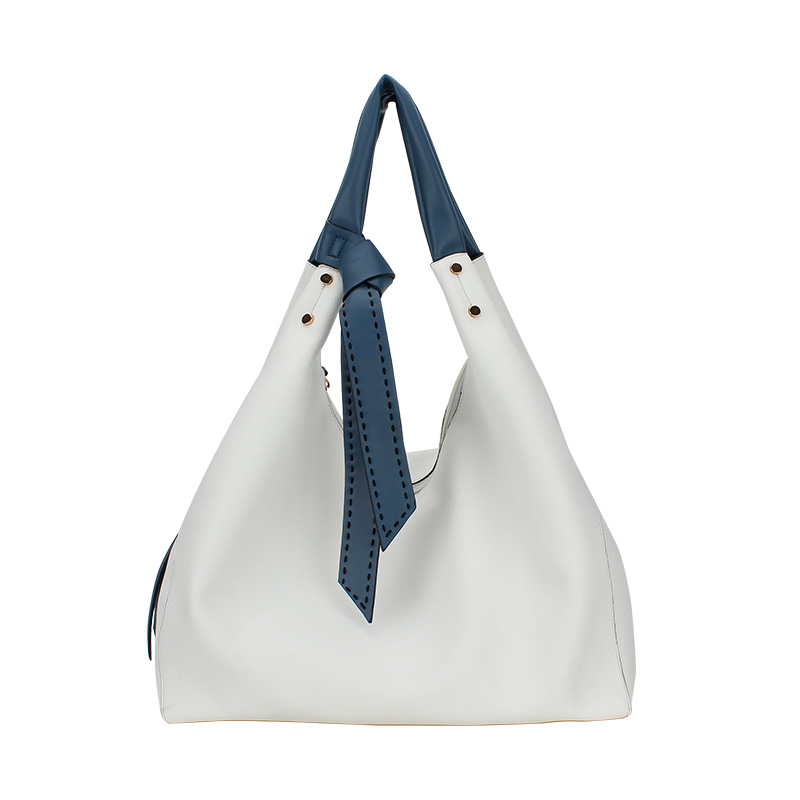 Athleisure Style Shoulder Bags Color Collision Handbags Women Hobo Bags -HZLSSB010
